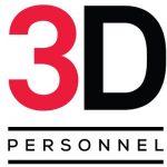 3D Personnel